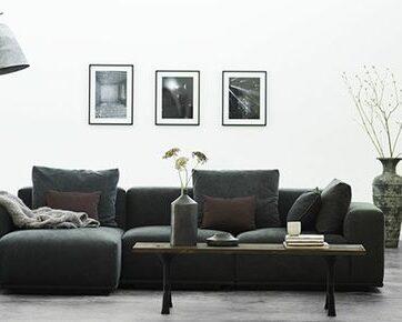 Norr 11 Madonna modular sofa