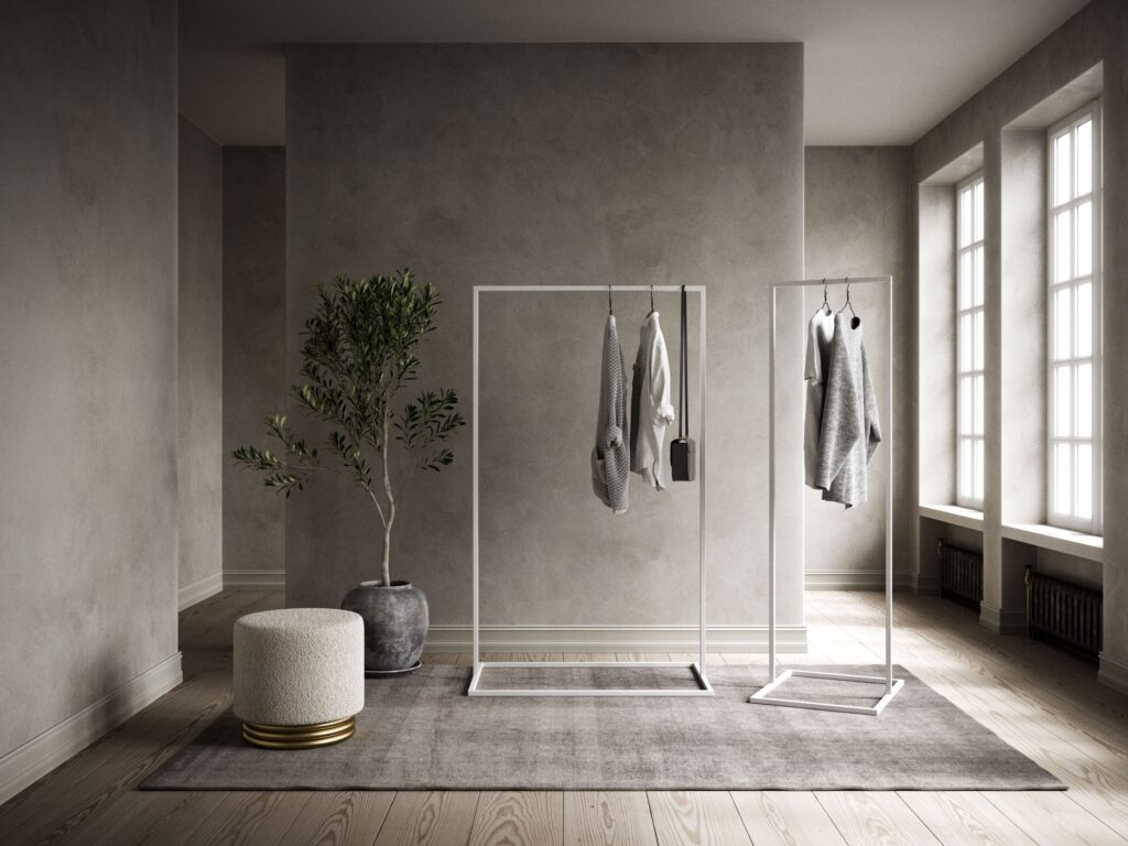 Clothes Rack by Malling Living