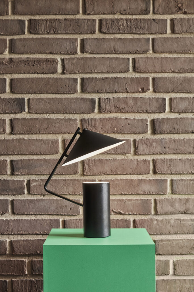 Image of Table Lamp from Hübsch